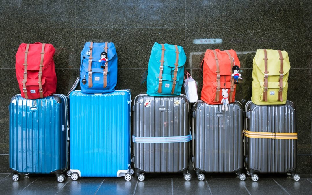 5 Tips to Make Long Weekend Travel Easier
