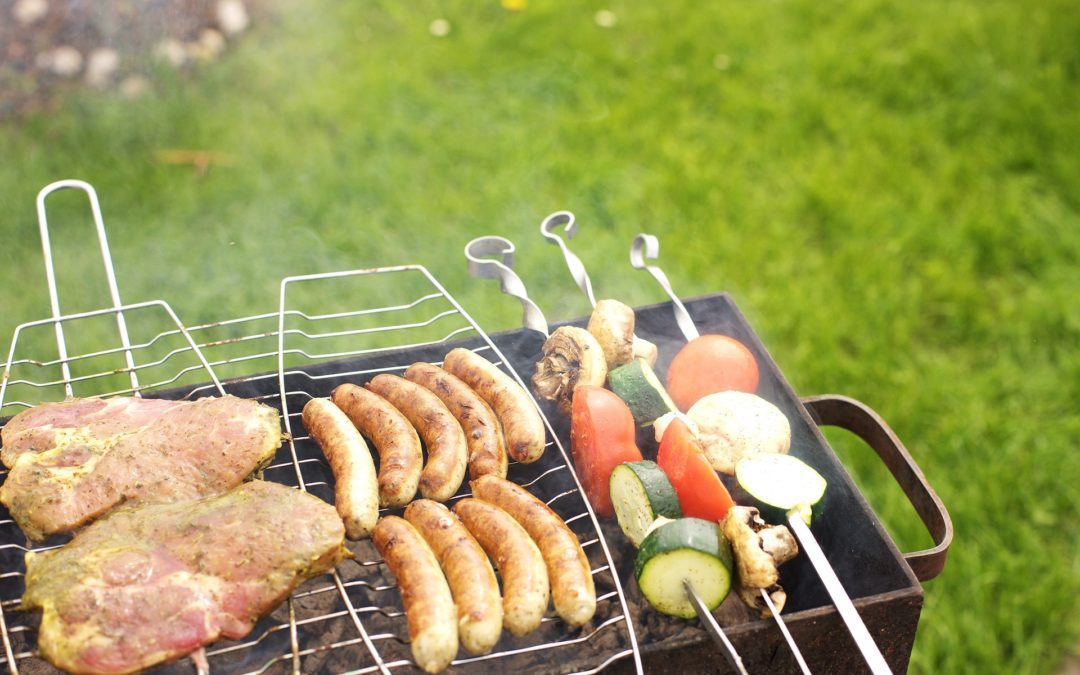 5 Tips for the Ultimate Barbecue